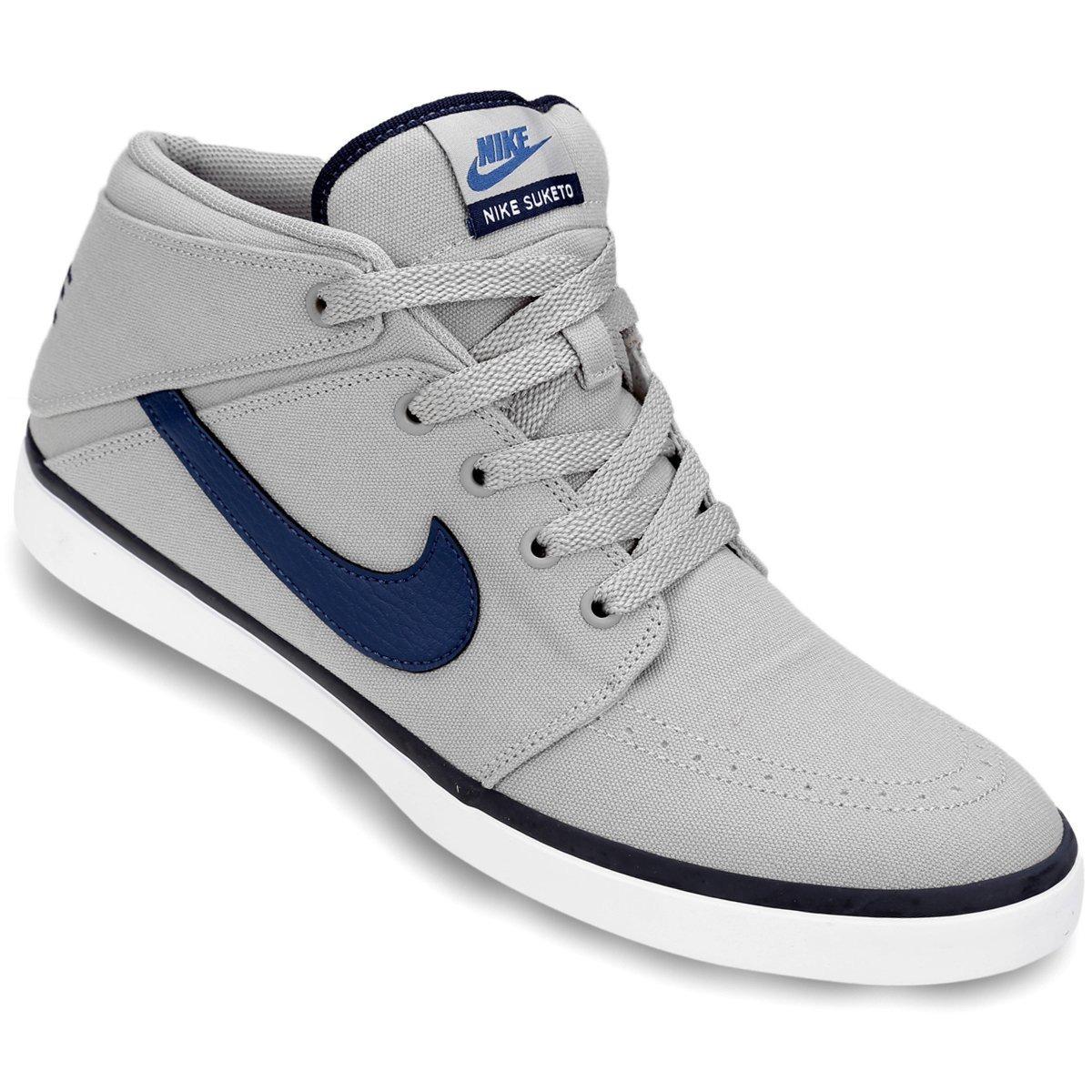 71e47ccb93 Botitas Nike Suketo Mid - $ 1.990,00 en Mercado Libre