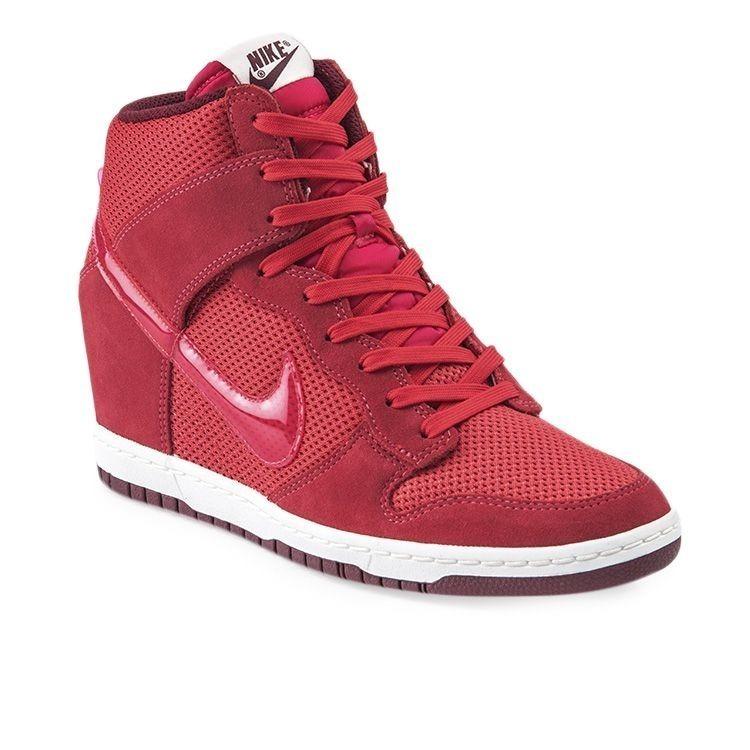 1b859e6aec502 Botitas Nike Taco Interno -   2.299