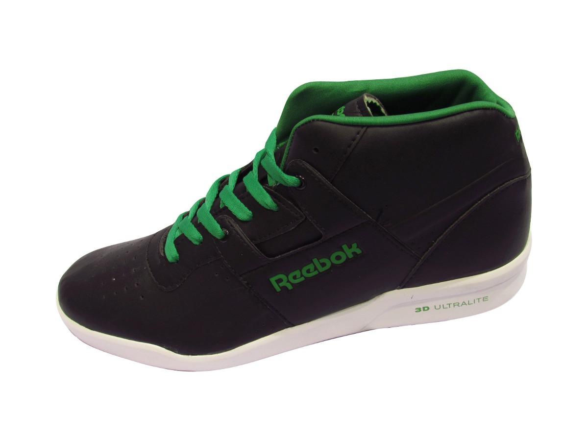 5ee55f86ea Botitas Reebok Workout Mid Ultralite / Brand Sports - $ 999,00 en ...