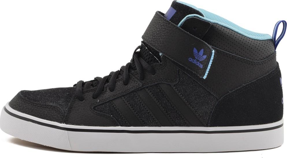 save off 2605c 5f8d8 botitas skate adidas varial 2 mid   brand sports. Cargando zoom.