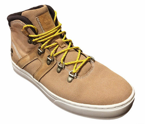 botitas timberland zapatillas
