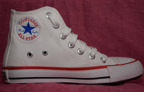 botitas y zapatillas lona nacional