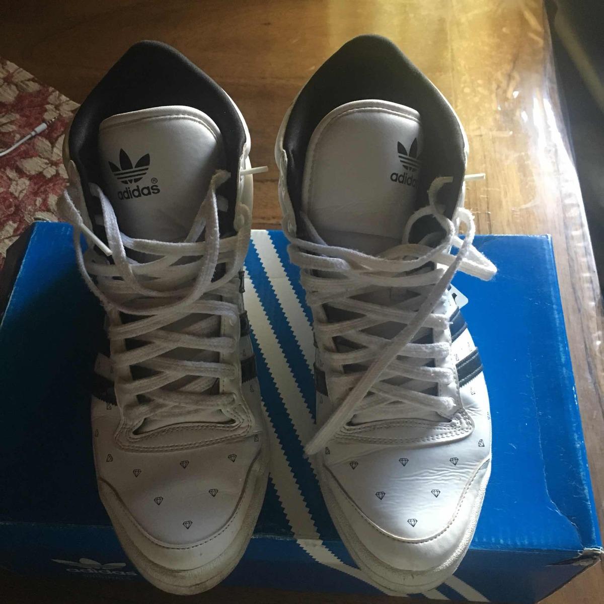 47f972875c2c3 botitas zapatillas adidas top ten hi sleek 39. Cargando zoom.