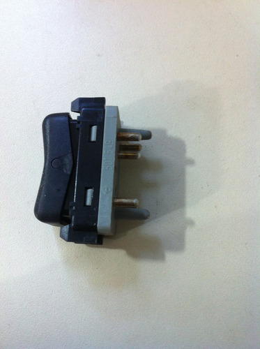 botão acionamento ar quente bancos  l.e mercedes s320 - w140