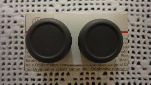 botão ajuste regulagem do retrovisor santana & quantum or vw