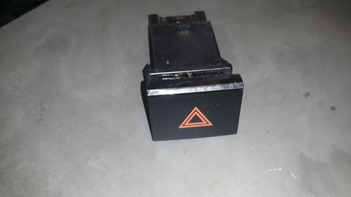 botão alerta hyundai ix35