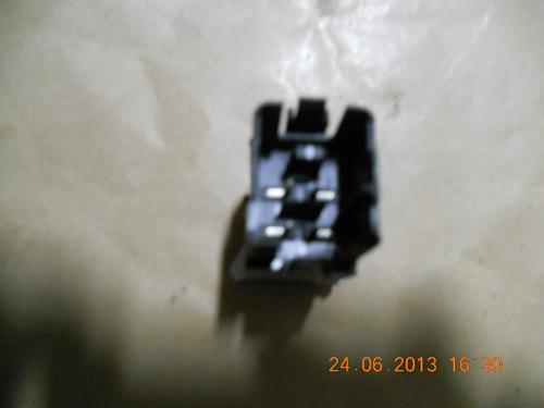 botão alerta jetta 2007(1k0 953 509a)