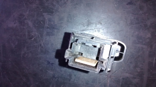 botão alerta painel central tr4 2004 original