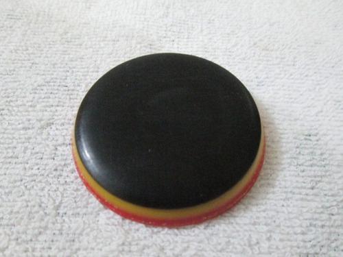 botão antigo - futebol de mesa - botões