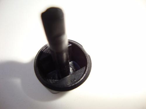 botão ar ventilador gol gts gti quadrado santana original vw