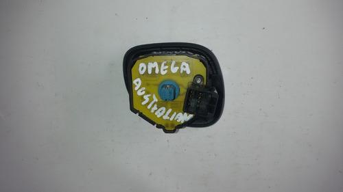 botão comando computador de bordo gm omega australiano