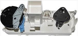 botão comando controle ar condicionado vectra 1997 a 2005