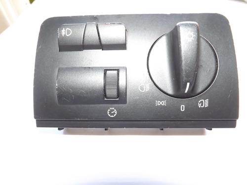 botão comando farol da bmw x5 original