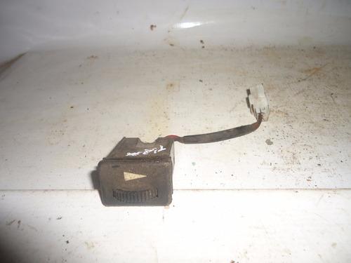 botão/ comando luz painel fiat tempra