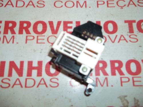 botão comando retrovisor elétrico  hiunday  i30 original.