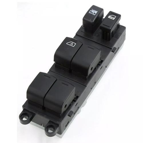 botão comando vidro elétrico frontier 08 a 2015 25401-zp40b