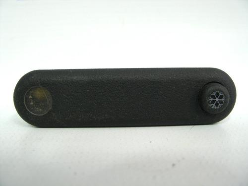 botão controle de tração omega e suprema