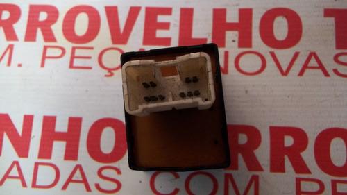 botão controle espelho retrovisor rav 4   original