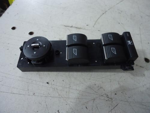 botão controle vidro elétrico focus 09 10 11  8m5t-14a132-ac