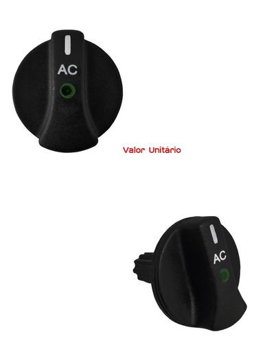 botão de ar condicionado logus / pointer (todos) - diadema