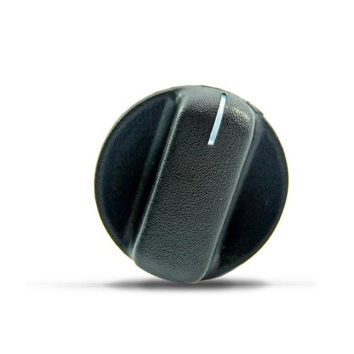 botão de ar  preto corsa sedan wind pick-up wagon 94 a 04
