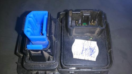 botão de regulador de retrovisor honda crv