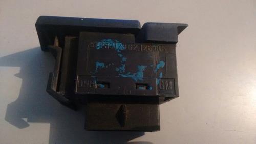 botão desembaçador kadett ipanema original