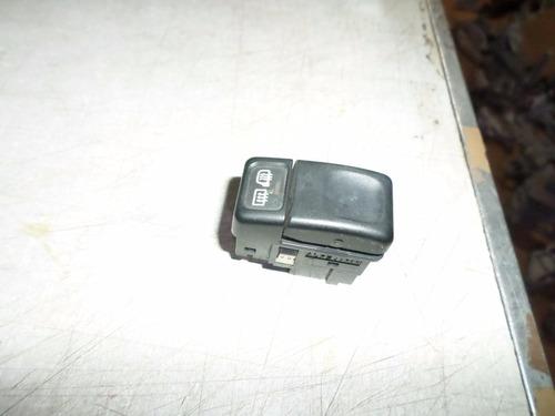 botão desembaçador retrovisor painel volvo 850 t 1995 orig.
