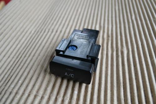 botão do ar condicionado do corolla 2006