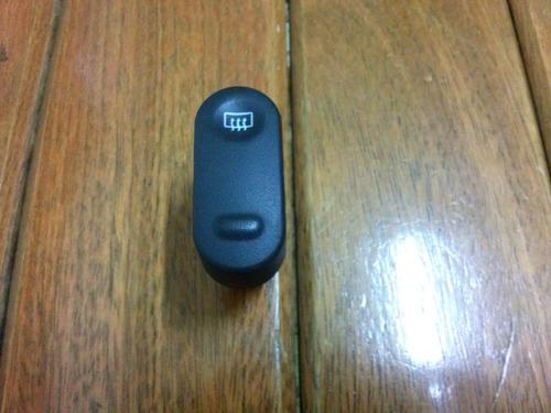 botão do desmbaçador do clio 05 a  08