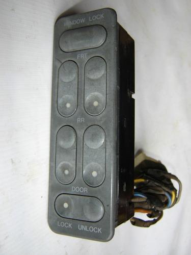botão do lado esquerdo do daewoo prince