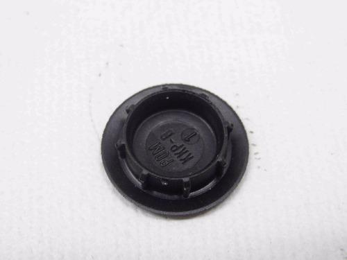 botão do parafuso grafite ômega 93/98