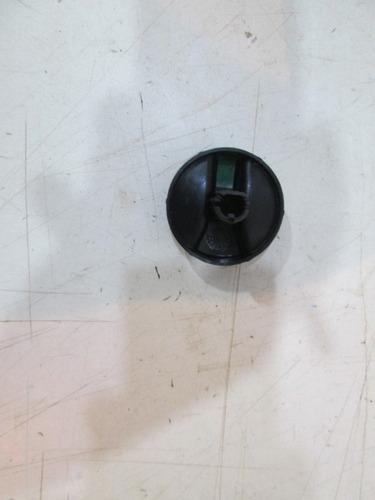 botão do ventilador central gol g2 10266