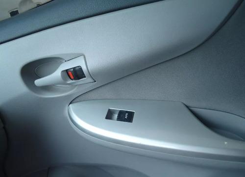 botão do vidro dianteiro direito do corolla 2.0 xei 2013