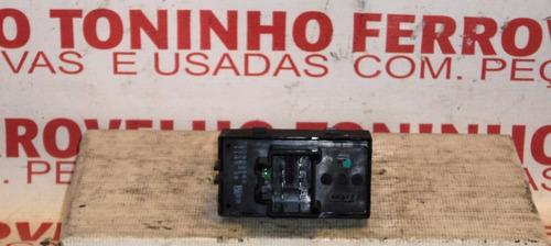 botão do  vidro elétrico tras. l.d gm cruze 2011