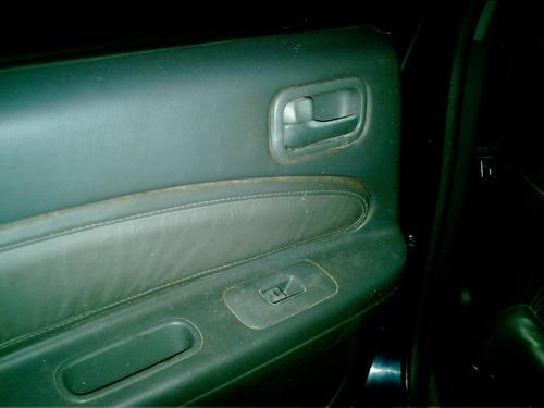 botão do vidro traseiro esquerdo nissan maxima 94