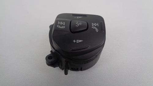 botão do volante multifunção controle do audio new fiesta/ka