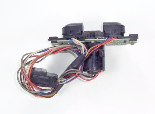 botão interruptor ar condicionado original fiat marea brava