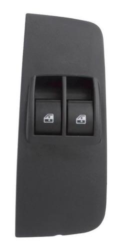 botão interruptor de vidro elétrico palio 2004