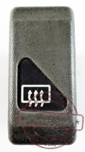 botão interruptor desembaçador traseiro renault clio 96 1999
