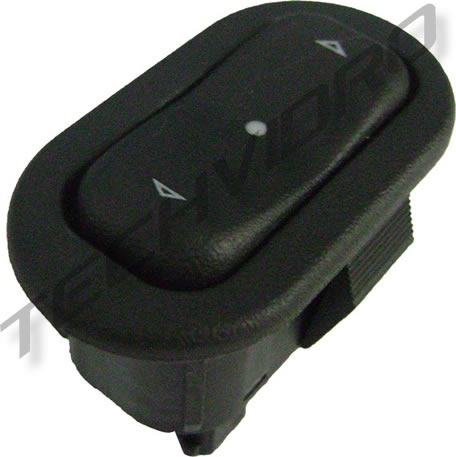 botão - interruptor do vidro elétrico agile simples