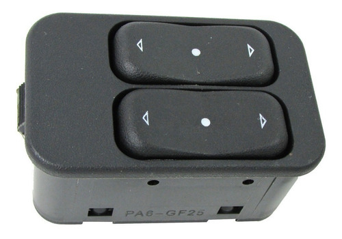 botão interruptor duplo celta/corsa novo/astra/meriva