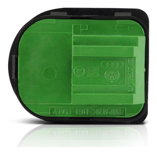 botão interruptor espelho elétrico vw novo voyage nova!