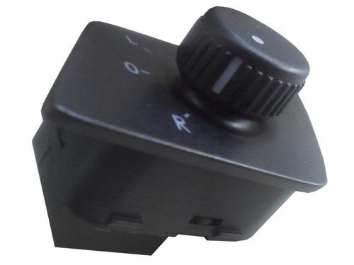 botão interruptor espelho retrovisor elétrico vw polo origi.
