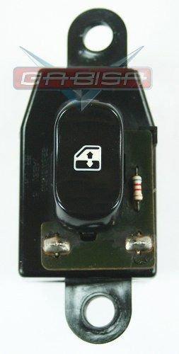 botão interruptor hyundai accent 97 d vidro traseiro esq