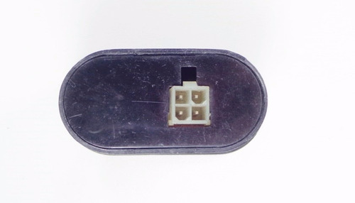 botão interruptor limpador parabrisa para daewoo espero