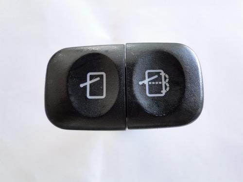 botão interruptor limpador traseiro kia sportage 93/00