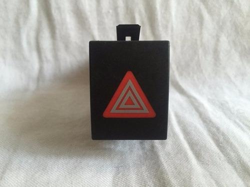 botão interruptor painel pisca alerta polo 03/11 seminovo