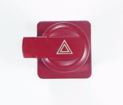 botão interruptor pisca alerta original p citroen c4 pallas