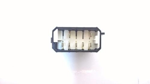 botão interruptor tecla bloqueio diferencial caminhão scania